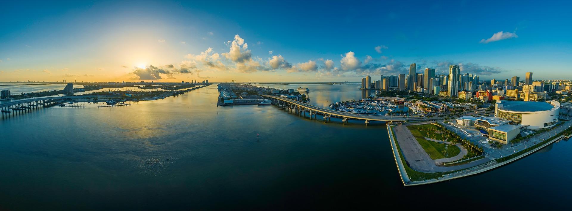 Autoreis; het prachtige Florida