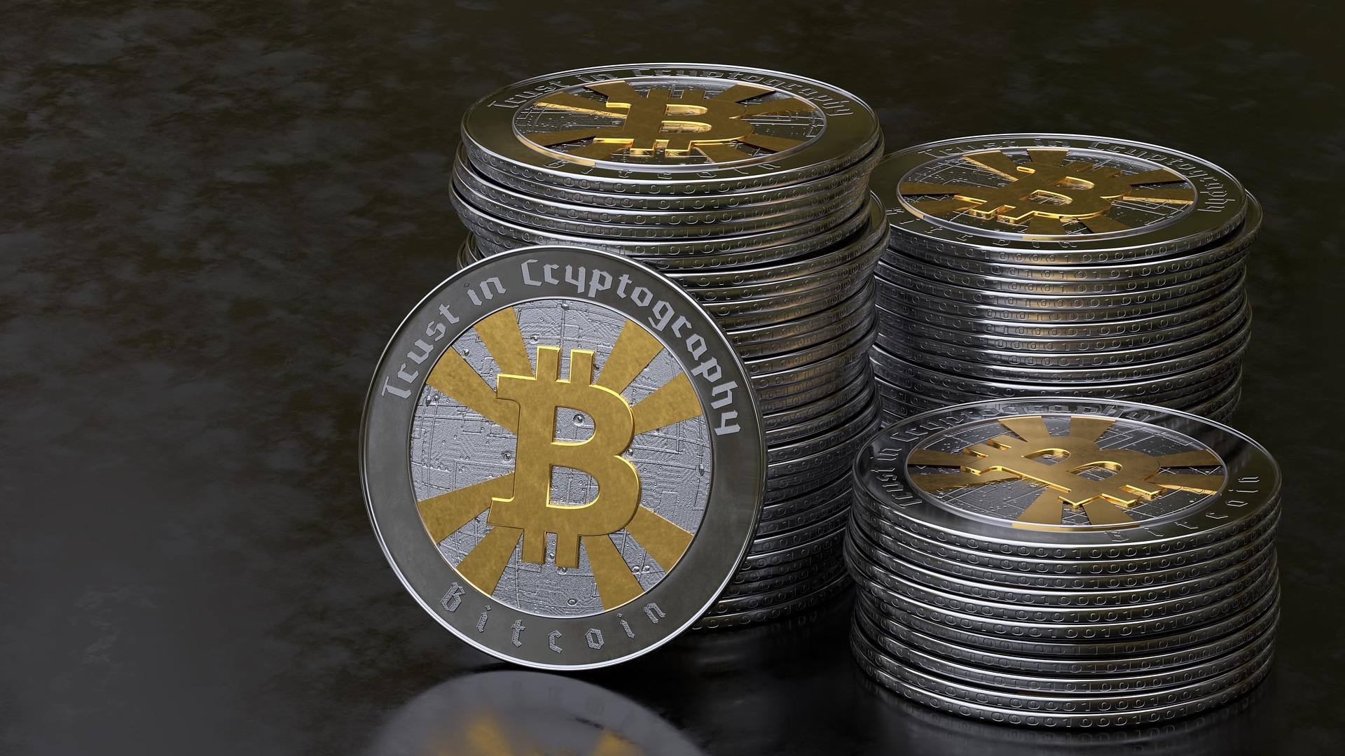 Een hard fork geeft nieuwe cryptocurrency